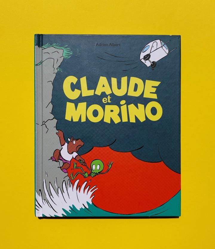Claude et Morino