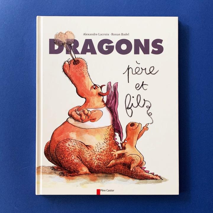 Dragons, père etfils