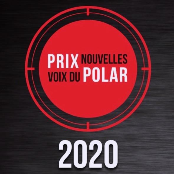 Prix Nouvelles voix du polar2020