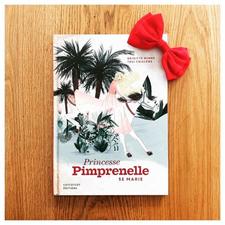 Princesse Pimprenelle semarie