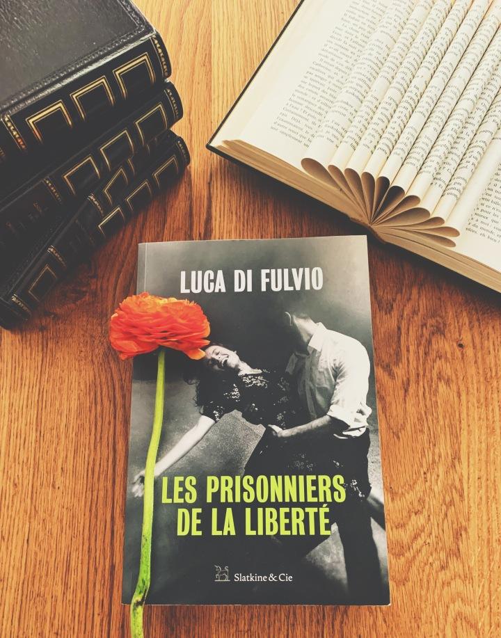 Les prisonniers de laliberté